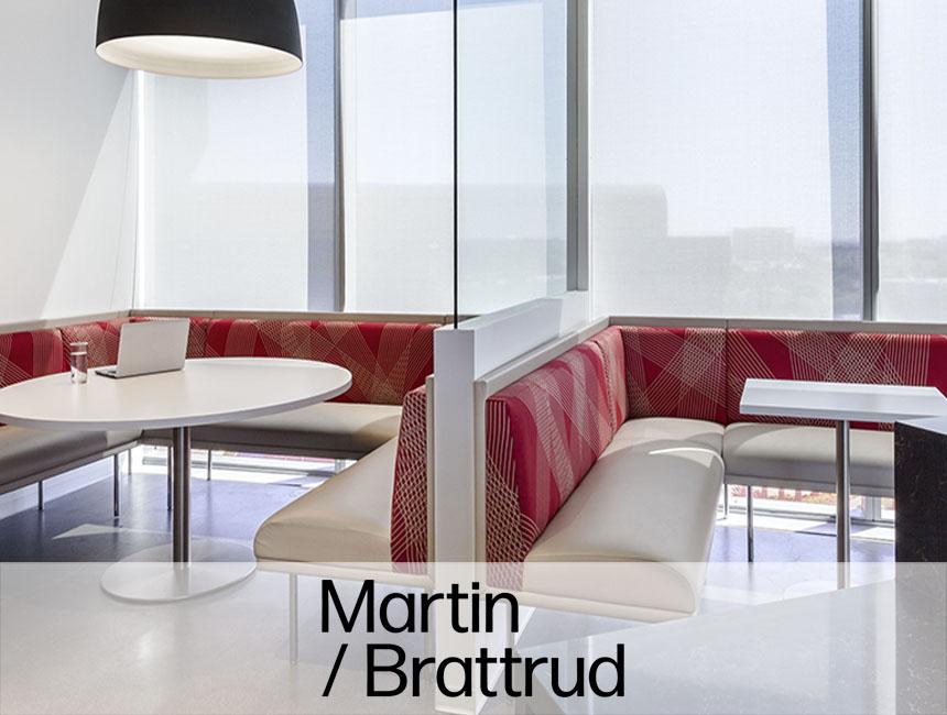 Martin Brattrud