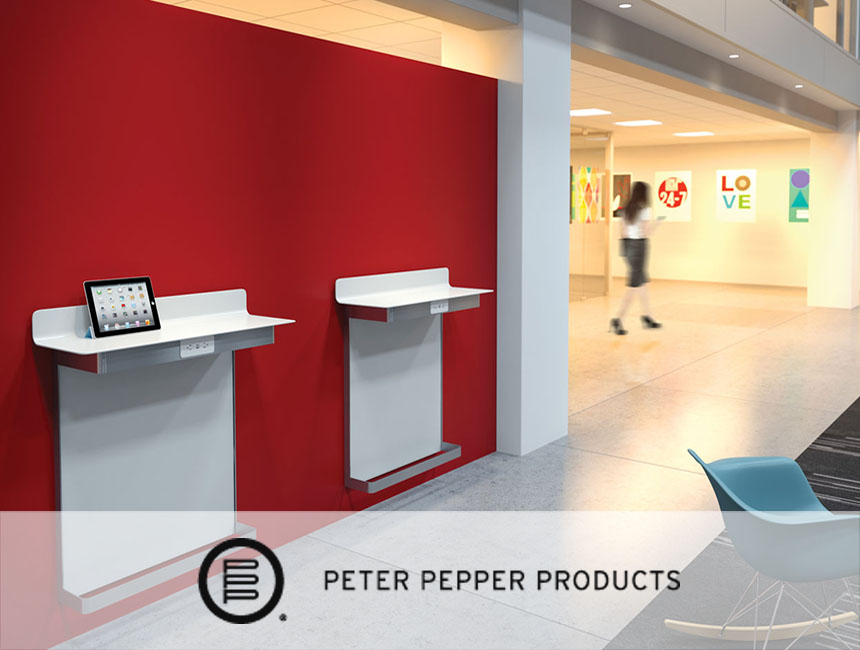 Peter Pepper